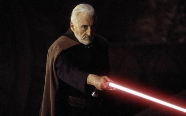 El Conde Dooku llegará a Star Wars Battlefront II el 23 de enero Imagen 2