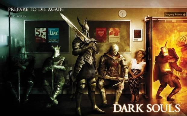 Diez cosas que aprendimos jugando a Dark Souls Imagen 2