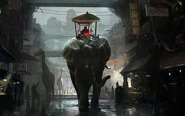 Sledgehammer Games aviva los rumores sobre su próximo Call of Duty Imagen 2
