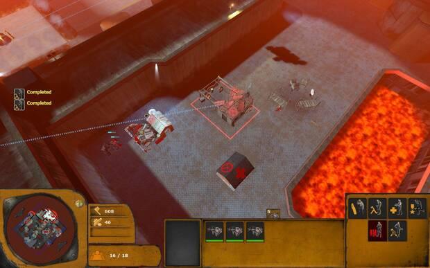 Lambda Wars mod download
