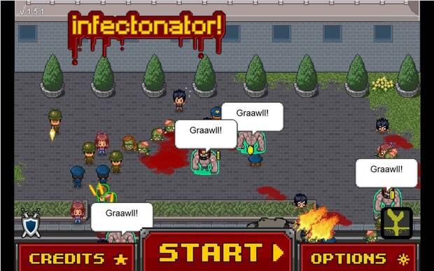 Infectonator Imagen 1