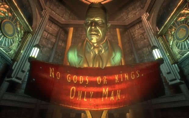 BioShock: The Collection Imagen 1