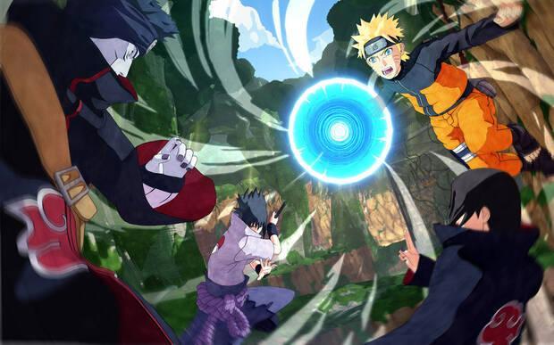 Naruto to Boruto: Shinobi Striker Imagen 1