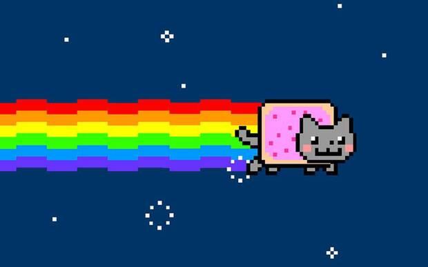 Denuncian a Warner Bros. por usar los memes de Keyboard Cat y Nyan Cat en Scribblenauts Imagen 2
