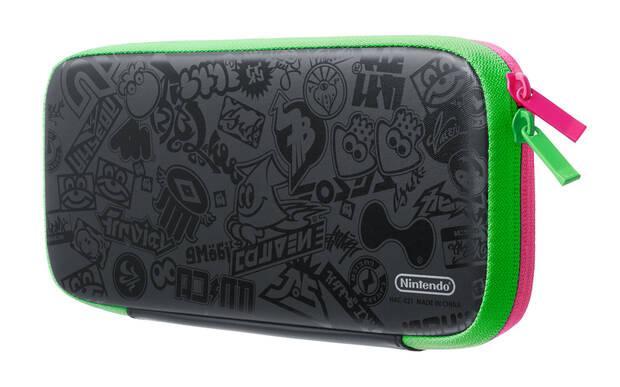 Nintendo Switch tendrá pack con Splatoon 2 Imagen 3