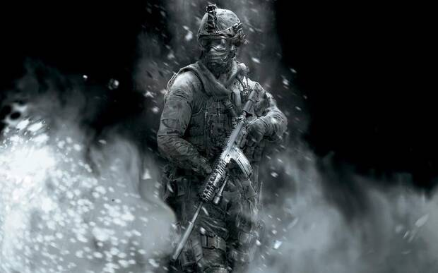 El próximo Call of Duty se titulará Call of Duty: Modern Warfare Imagen 2