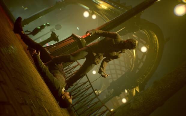 Vampire: The Masquerade - Bloodlines 2 Imagen 1