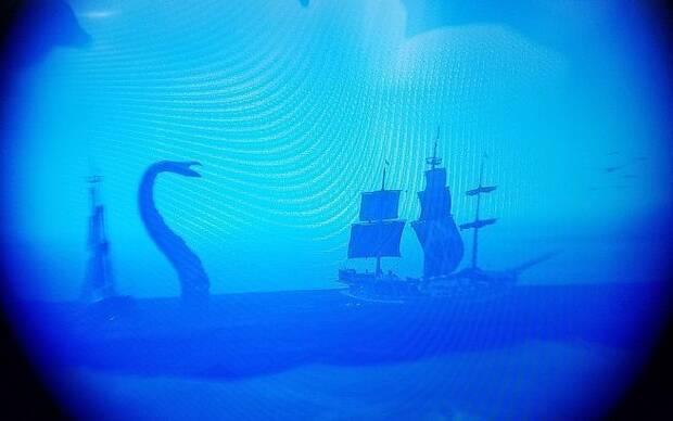 Se desvela el aspecto del temible kraken de Sea of Thieves Imagen 2