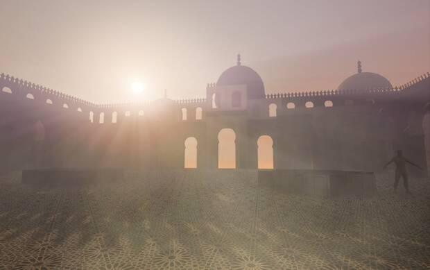 Deathroned: Una ambientación oriental para una historia de combate mágico Imagen 2