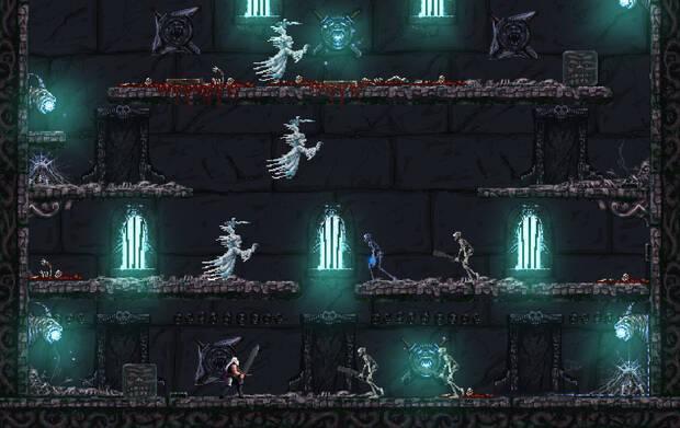 Slain! Imagen 1