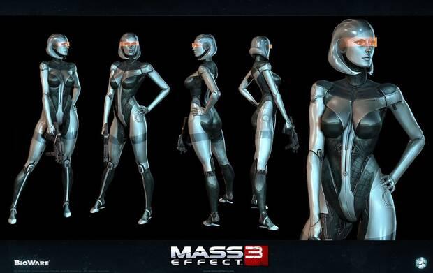 SID Mass Effect