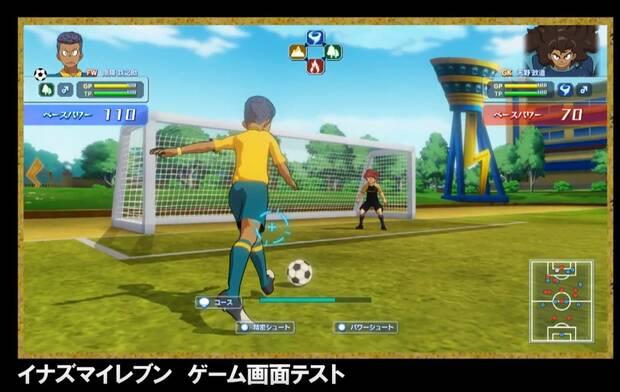 Inazuma Eleven Ares llegará en 2018 a PS4, Switch, iOS y Android Imagen 2
