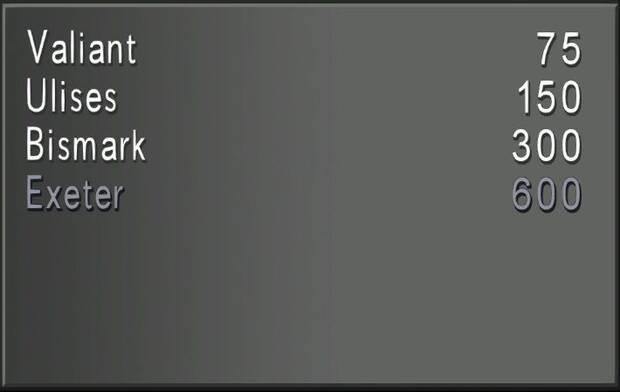 Final Fantasy VIII Remastered - Armas de Irvine