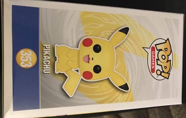 Funko podría haberse hecho con la licencia de Pokémon Imagen 4