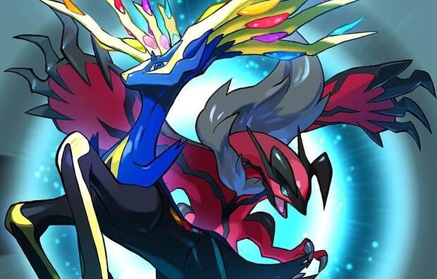 Consigue los nuevos Pokémon Legendarios Yveltal y Xerneas en tiendas GAME Imagen 2