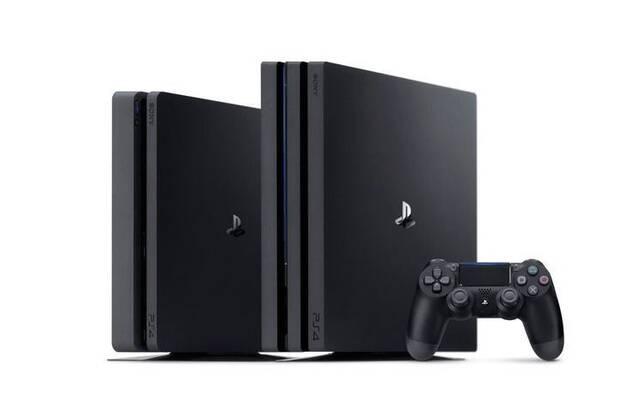 Sony: 'PS4 Pro es un buen ejemplo de la evolución en las consolas' Imagen 2