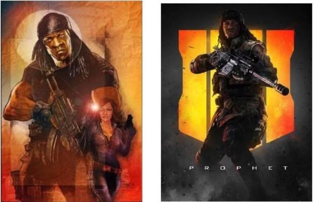 Un luchador de WWE demanda a Activision por usar su imagen en Black Ops 4 Imagen 2