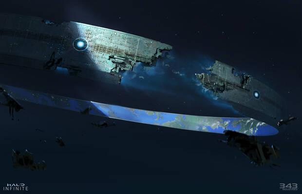 Halo Infinite Zeta Ring