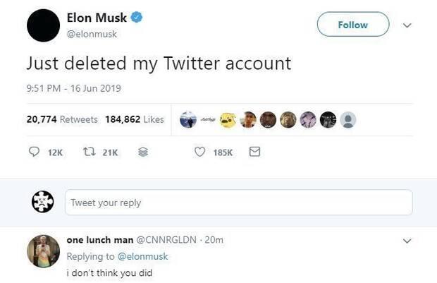 Elon Musk niega el reconocimiento a una artista fan de NieR: Automata Imagen 2