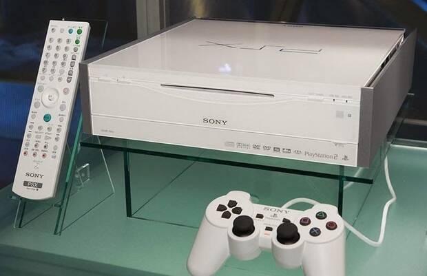 PSX y 'Panacube', las fallidas versiones multimedia de PS2 y GameCube Imagen 3