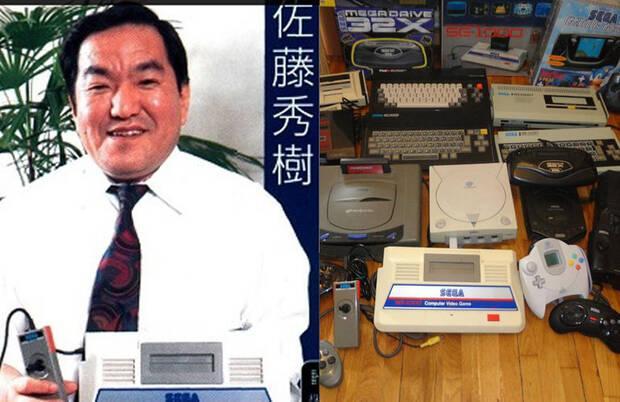 Expresidente de SEGA confirma que Mega Drive fue creada para batir a Nintendo Imagen 2