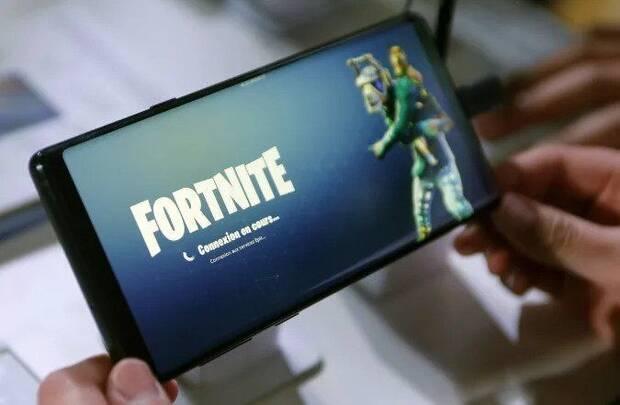 Google demanda a Epic Games por el caso Fortnite