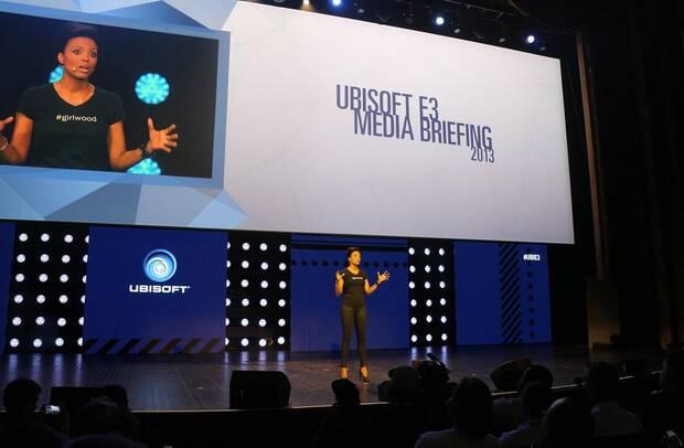 Ubisoft fecha su conferencia para el E3 2017 Imagen 2