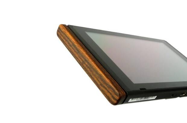 Presentan estas coberturas laterales que protegen tu Switch de las caídas Imagen 3