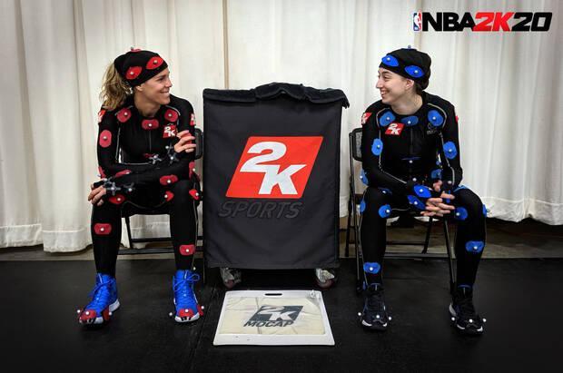 NBA 2K20 Imagen 2