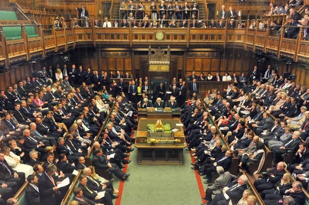 El debate de las cajas de loot llega al Parlamento de Reino Unido Imagen 2