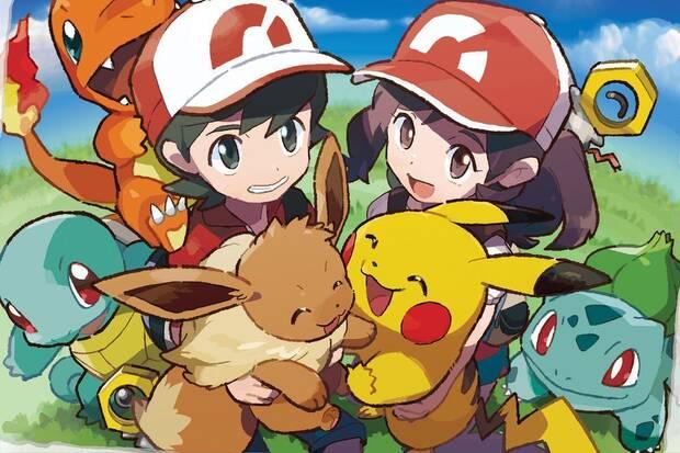The Pokémon Company está contratando personal para un juego de móviles Imagen 2
