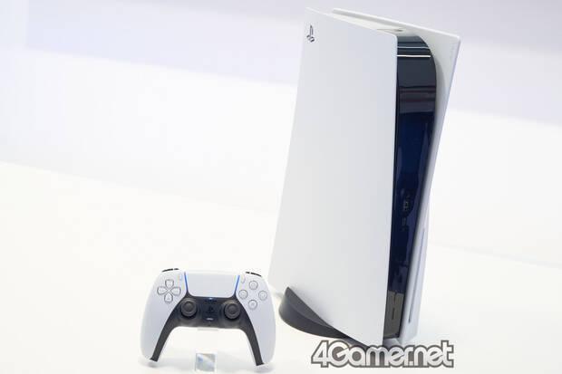 Las primeras impresiones de los medios japoneses con PS5 aseguran que no hace ruido Imagen 2