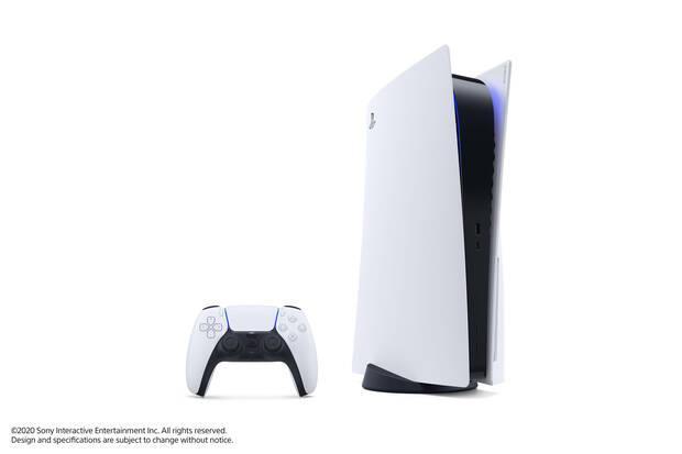 Ventas segunda remesa de PS5