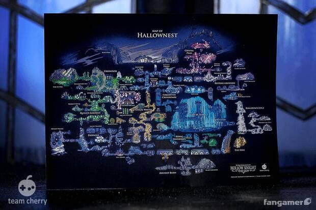 Ya se pueden reservar las ediciones físicas de Hollow Knight Imagen 2