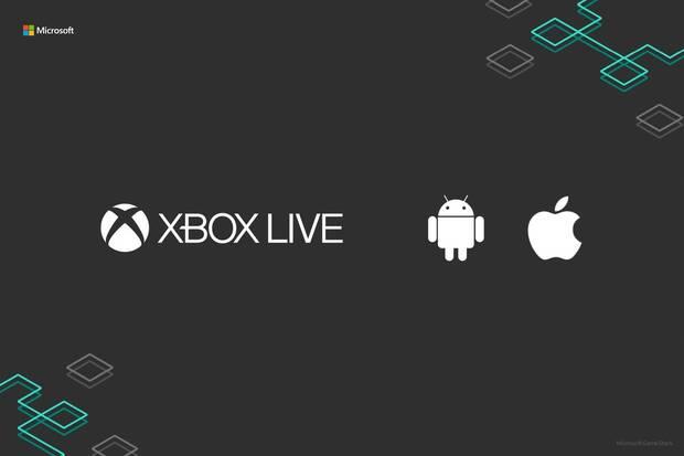 Microsoft anuncia Xbox Live para cualquier juego de iOS y Android Imagen 2