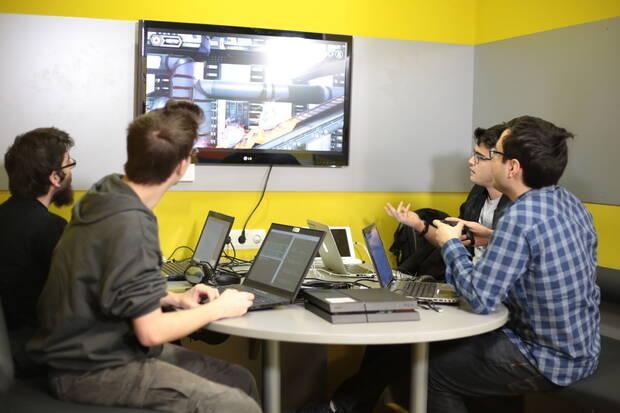 Alumnos de U-tad crean su propio equipo de eSports Imagen 2