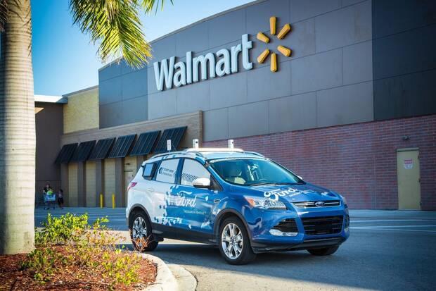 Rumor: Walmart podría estrenar su propio servicio de streaming de videojuegos Imagen 2