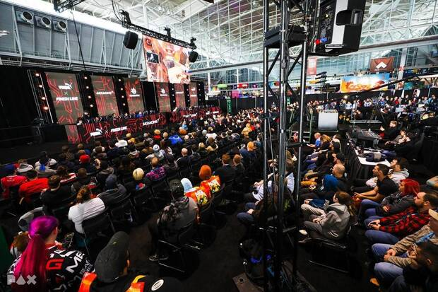 PAX East 2021 is canceled;  PAX Online 2021 will be held