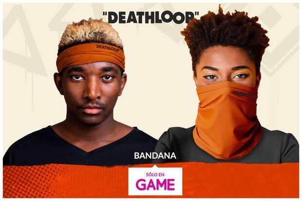 GAME y su reserva de Deathloop