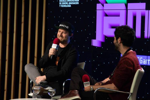 """Patrice Désilets: """"El 'crunch' es un problema de la industria del entretenimiento"""" Imagen 2"""