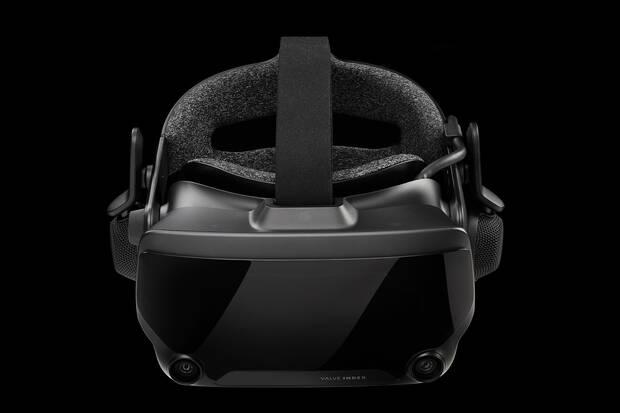 Valve anuncia de forma oficial Valve Index, su casco de realidad virtual Imagen 2