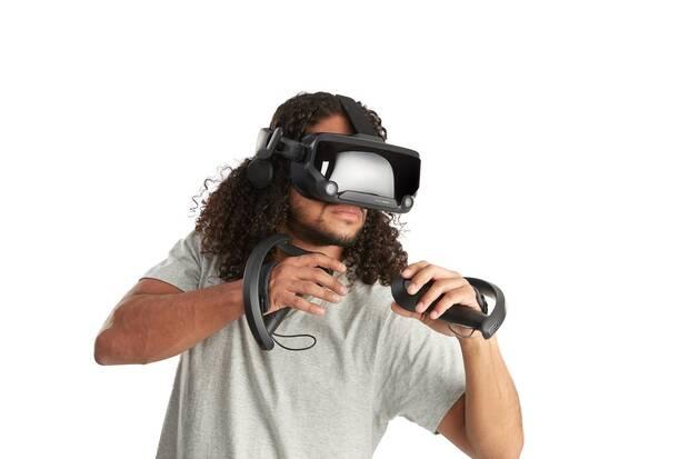 Valve anuncia de forma oficial Valve Index, su casco de realidad virtual Imagen 3