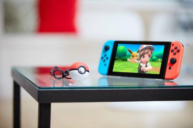Pokémon: Let's Go, Pikachu! / Let's Go, Eevee! Imagen 2