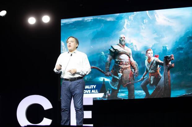 PlayStation: 'Animamos a nuestros estudios a que asuman riesgos' Imagen 2