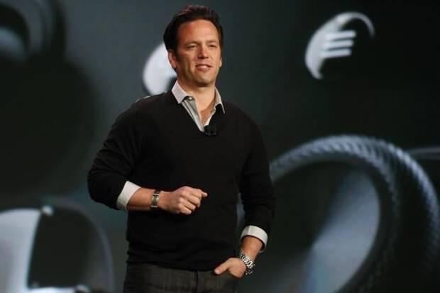 E3 2018: Phil Spencer reconoce que Xbox One se lanzó 'siendo cara y poco potente' Imagen 2