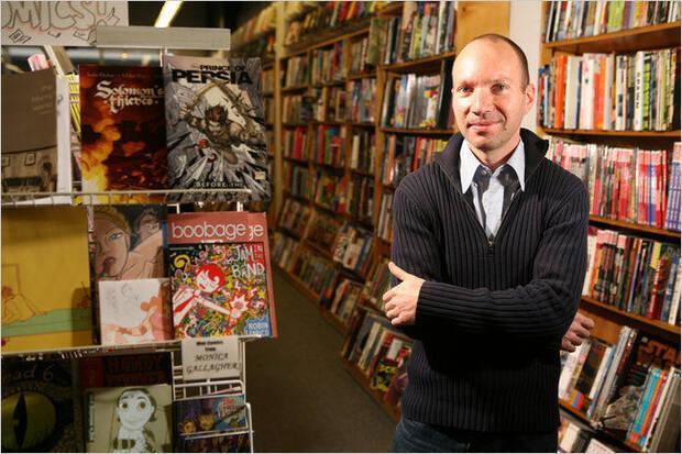 El creador de Prince of Persia está interesado en continuar la saga Imagen 2