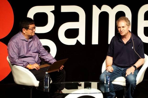 El fundador de Blizzard explica la mala acogida de Diablo Immortal Imagen 2