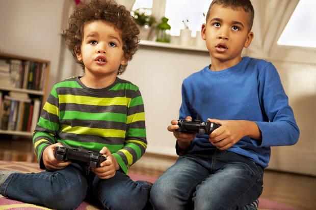 Diez mitos falsos sobre los videojuegos Imagen 6