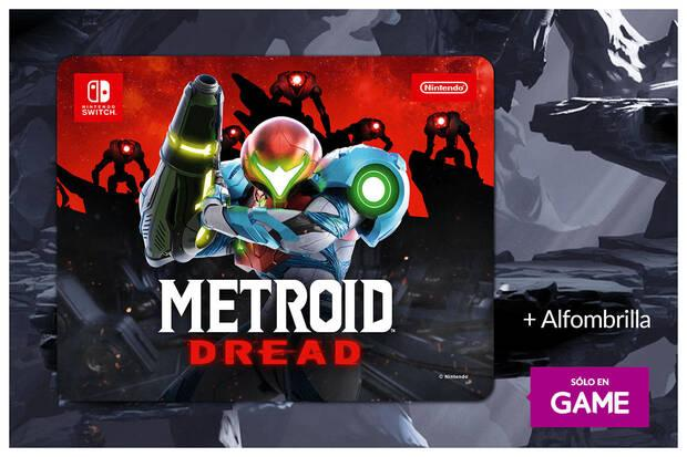 Metroid Dread and its reservations in GAME