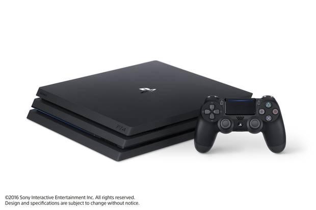 Sony anuncia PlayStation 4 Pro: la revisión más potente de PS4 Imagen 4